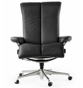 Ekornes Stressless Blues Recliner Chair Lounger Ekornes Stressless Blues Re