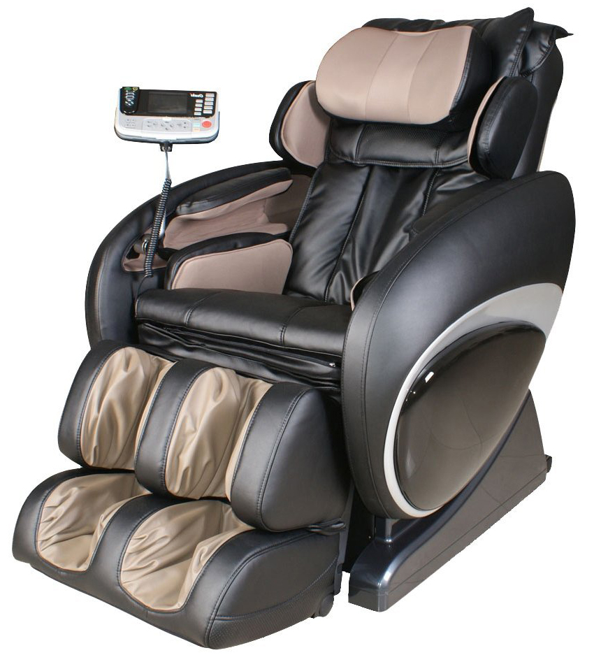 Osaki OS 4000T Executive Zero Gravity Massage Chair Recliner