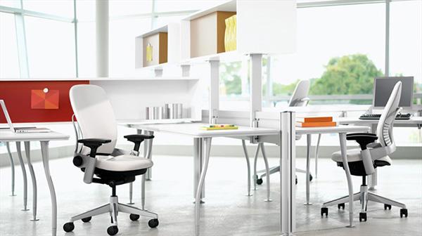 Steelcase Leap Plus Office Desk Chair