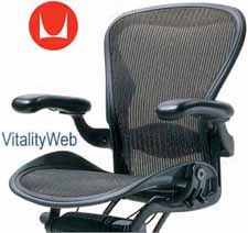 herman miller aeron assembly instructions
