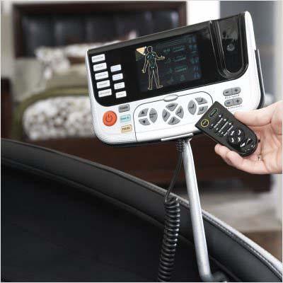 HoMedics® Anti-Gravity Chair - Luxury Recliner with 10-Motor