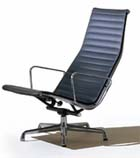 Eames Lounge Chair by Herman Miller