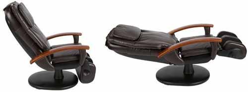 NEW Human Touch HT 3300 Robotic Massage Chair Massaging Recliner