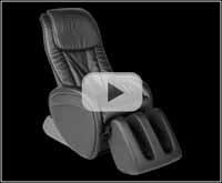 HT 5270 Human Touch Robotic Power Recline Massage Chair Recliner